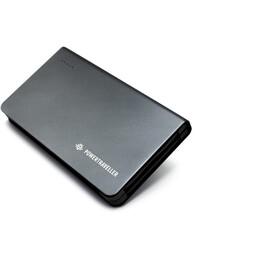 Powertraveller Swift 40 powerbank z kablami zintegrowanymi